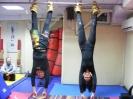 Практика Висяща йога