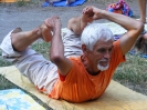 Йога ваканция край Камчия